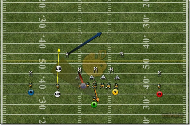 receiverrouteawarness12 thumb Madden 13 Tips Preview: Receiver Route Awareness
