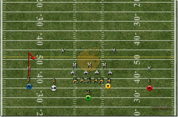 receiverrouteawarness2 thumb Madden 13 Tips Preview: Receiver Route Awareness