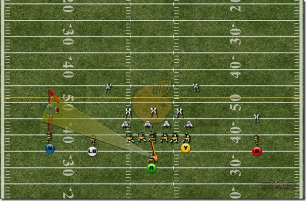 receiverrouteawarness3 thumb Madden 13 Tips Preview: Receiver Route Awareness