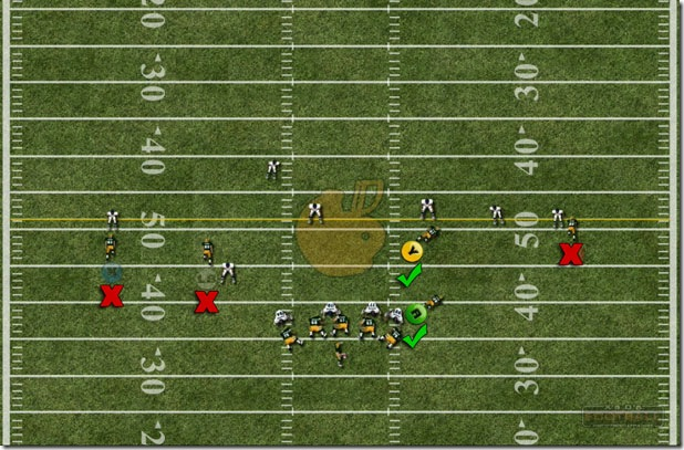 receiverrouteawarness8 thumb Madden 13 Tips Preview: Receiver Route Awareness