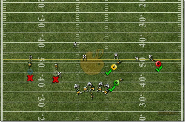 receiverrouteawarness9 thumb Madden 13 Tips Preview: Receiver Route Awareness