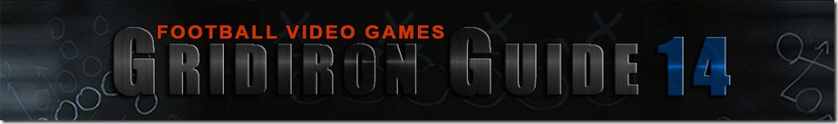 gridiron guide 14 banner thumb Gridiron Guide 14 Digital Guide