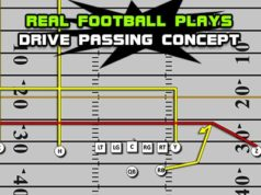 Drive Passing Concept