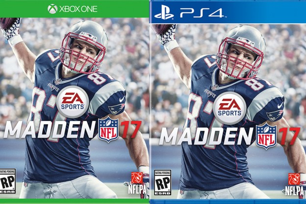 madden 17 xbox one ps4 Madden 17 Release Date
