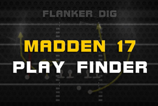 madden 17 play finder Madden Tips | Madden | Football Plays | Football Strategies